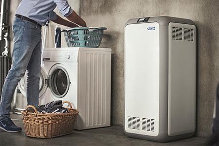 Senec Home V2.1 Waschküche