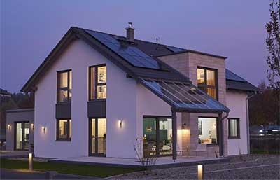 Musterhäuser Von Hanse Haus Hurra Wir Bauen