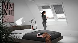 dachfenster austauschen und energieverluste senken. Black Bedroom Furniture Sets. Home Design Ideas