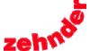 Unternehmenslogo Zehnder Group Deutschland GmbH