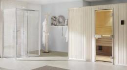Sauna Helo Visage