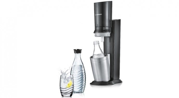 Sodastream Chrystal