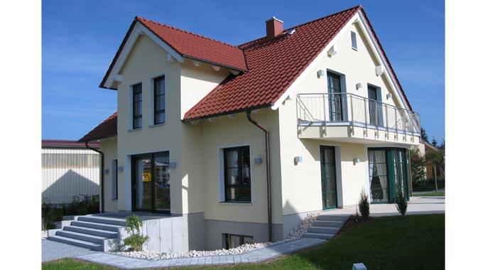 heinz von heiden musterhaus oberessendorf. Black Bedroom Furniture Sets. Home Design Ideas