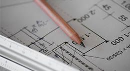Symbolbild Küchenplanung
