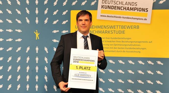 glatthaar-fertigkeller Geschäftsführer Michael Gruben