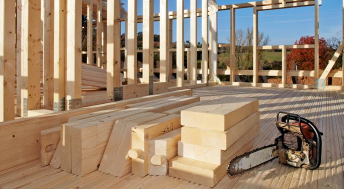 Fertighaus holzständerbauweise  Ein Fertighaus in Holzständerbauweise bauen | Hurra wir bauen