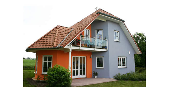 Bau mein Haus: Musterhaus Erfurt