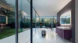 Badezimmer Möbelserie XSquare von Duravit