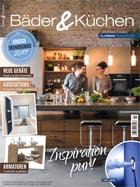 Titel Bäder & Küchen 2017
