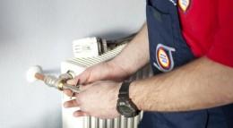 Durch einen hydraulischen Abgleich lassen sich die Heizkosten senken.