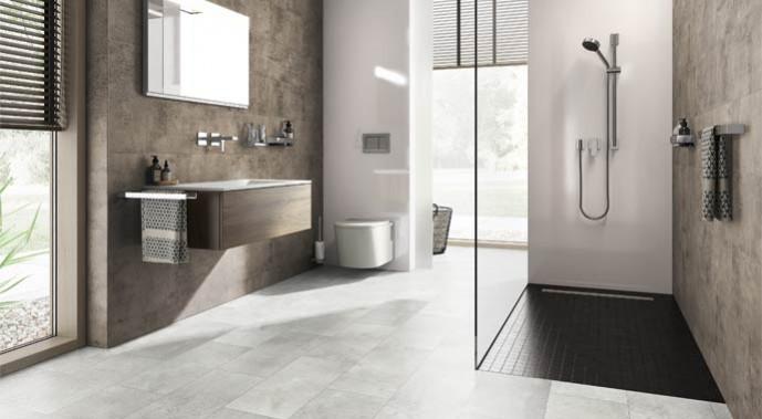 wand und bodenfliese neo vario von classen. Black Bedroom Furniture Sets. Home Design Ideas