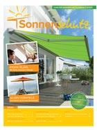 Titel Heft im Heft: Sonnenschutz 2016