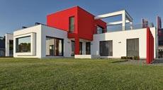 Luxhaus Lifestyle Loft (L³)