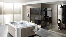 Helo Vario Concept 4.0 Design-Elementsauna
