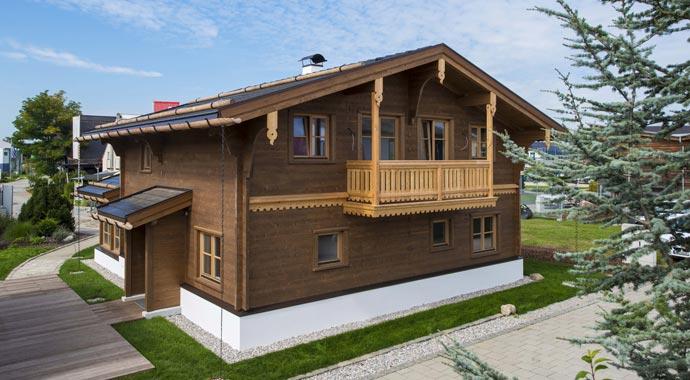 Blockhaus München rubner blockhaus clara hurra wir bauen