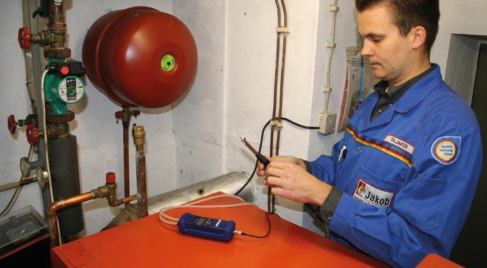 Hydraulischer Abgleich erhöht die Effizienz Ihrer Heizung