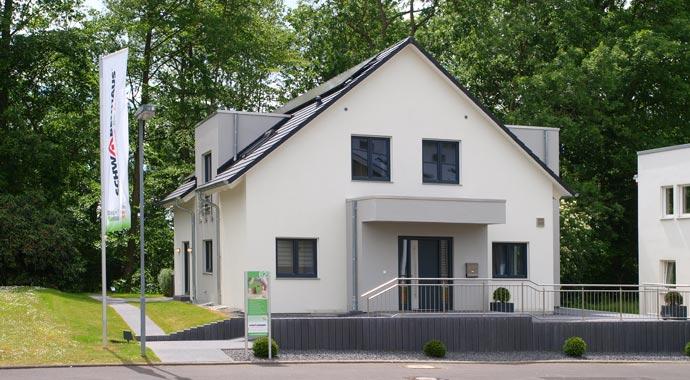 schwabenhaus musterhaus bad vilbel. Black Bedroom Furniture Sets. Home Design Ideas