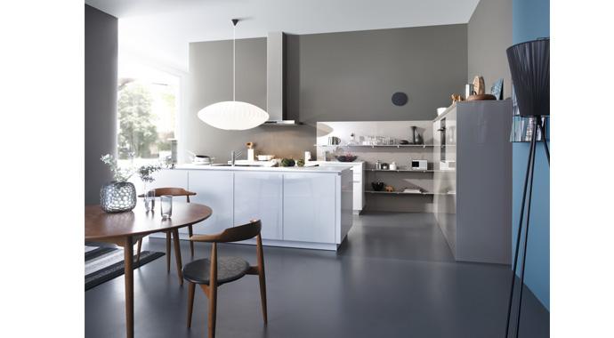 Eine Offene Küchen planen | Hurra wir bauen