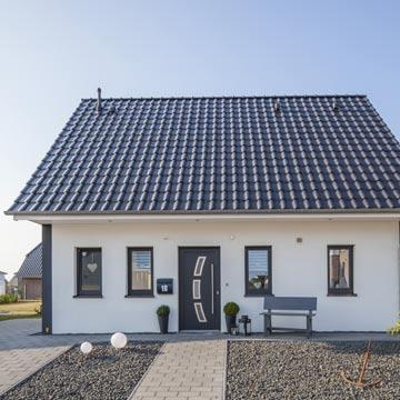 Haus Lutz von BAUMEISTER-HAUS