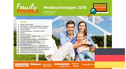 Family Home Verlag Mediadaten 2018