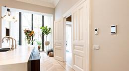 eNet Smart-Home-System im Altbau