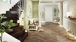 Project Floors Designbodenbelag
