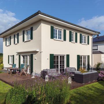 Haus Adler von BAUMEISTER-HAUS