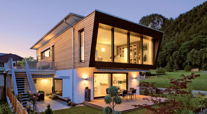 unsere top 10 h user f r ihr hausbau projekt. Black Bedroom Furniture Sets. Home Design Ideas