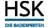 Unternehmenslogo HSK Duschkabinenbau KG