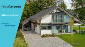 Smarte Häuser vorgestellt