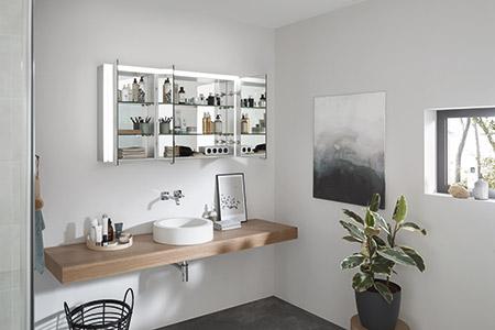 Spiegelschrank Elegant-Line 2.0 von Sprinz