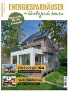 Titel Energiesparhäuser + ökologisch bauen 1/2016