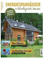Titel Energiesparhäuser + ökologisch bauen 2/2016