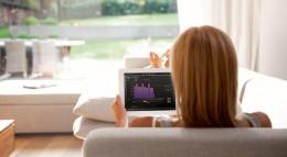 Mobile Haussteuerung SmartHome von RWE