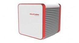 Split Luft-Wasser-Wärmepumpe Silent Source von Heliotherm.