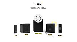 Produktfamilie Nuki Opener