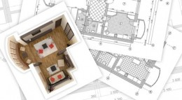 Mit einem Aus- oder Anbau neuen Wohnraum gewinnen.
