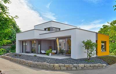 Fußboden Bender Bad Schönborn ~ Musterhäuser von büdenbender hausbau hurra wir bauen
