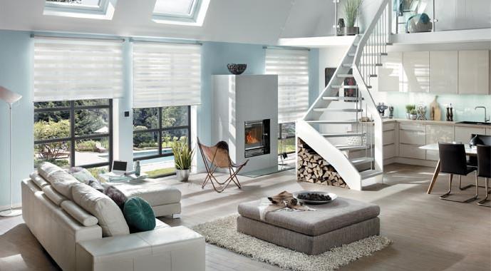 g nstig und klimafreundlich mit einem kaminofen heizen. Black Bedroom Furniture Sets. Home Design Ideas