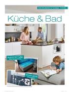 Titel Heft im Heft Küche & Bad 2016