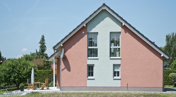 Ytong Häuser ytong bausatzhaus inno 140