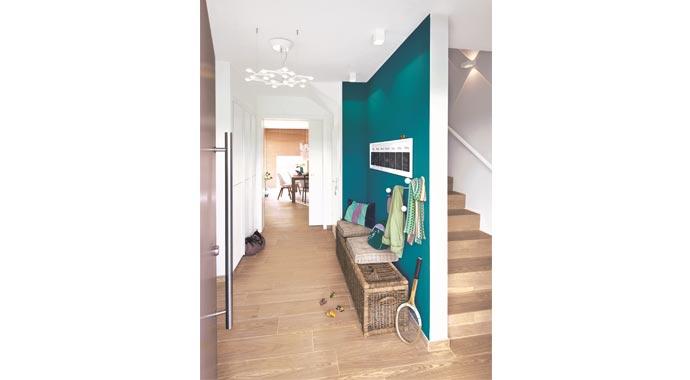 viebrockhaus musterhaus edition 425 wohnidee. Black Bedroom Furniture Sets. Home Design Ideas