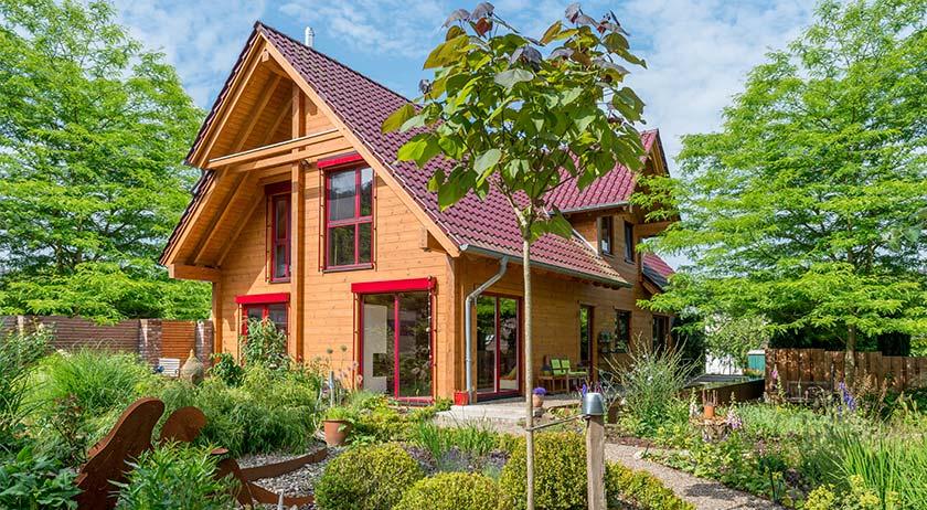 Fullwood Haus am Heidchen