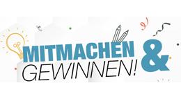 Logo Gewinnspiel
