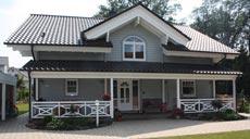 Nordic-Haus Haus Kühling