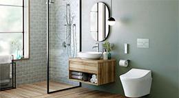 TOTO Dusch-WC