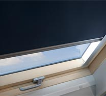 Dachfenster von Fakro
