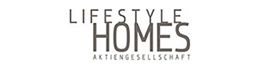 Logo Lifestyle Homes