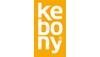 Unternehmenslogo Kebony