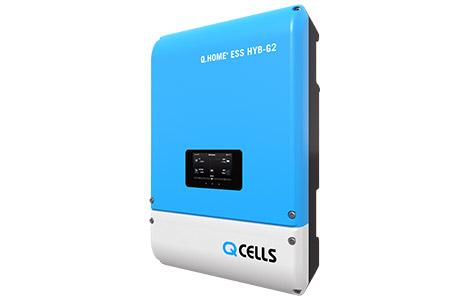 Solarspeicher von Q CELLS